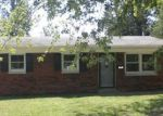 Foreclosed Home in RIDGEWAY AVE, Evansville, IN - 47714