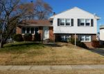 Foreclosed Home en DAILEY DR, Trenton, NJ - 08620