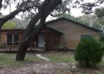 Foreclosed Home in 12TH ST, Ingleside, TX - 78362