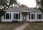Foreclosed Home en LIVE OAK ST, San Angelo, TX - 76901