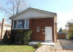 Foreclosed Home en S CLEVELAND AVE, Posen, IL - 60469