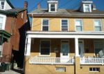 Foreclosed Home in GUILFORD ST, Lebanon, PA - 17046