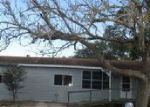 Foreclosed Home in BAYSIDE PL, Aransas Pass, TX - 78336