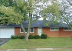 Foreclosed Home in RICE PL, Dayton, OH - 45424