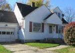 Foreclosed Home in OHMER AVE, Dayton, OH - 45410