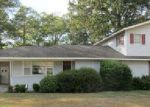 Foreclosed Home en BOULEVARD DR S, Amory, MS - 38821