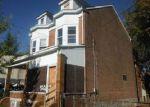 Foreclosed Home en ADELINE ST, Trenton, NJ - 08611