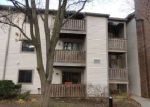 Foreclosed Home en RAVENS CREST DR, Plainsboro, NJ - 08536