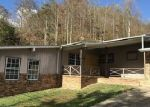 Foreclosed Home en LANDON JUSTICE RD, Raccoon, KY - 41557