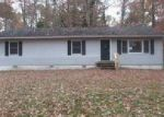 Foreclosed Home en HERMANVILLE RD, Lexington Park, MD - 20653