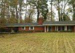 Foreclosed Home in PARKWOOD DR, Shreveport, LA - 71119