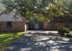 Foreclosed Home en THOROUGHBRED PARK DR, Thibodaux, LA - 70301