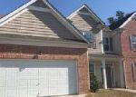 Foreclosed Home in WOODMILL WAY SW, Atlanta, GA - 30331