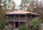 Foreclosed Home in PINE ST E, Chatsworth, GA - 30705