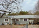 Foreclosed Home in DEERFIELD RD, Chickamauga, GA - 30707