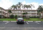 Foreclosed Home in BRIGHTON I, Boca Raton, FL - 33434