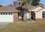 Foreclosed Home in RAY GLENN CIR, Panama City, FL - 32404