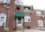 Foreclosed Home in W 6TH ST, Wilmington, DE - 19805