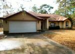 Foreclosed Home in N CHEYENNE DR, Beverly Hills, FL - 34465