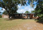 Foreclosed Home en POE RD, Lake Wales, FL - 33898