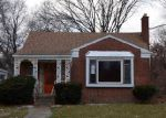 Foreclosed Home in FORRER ST, Detroit, MI - 48235