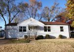 Foreclosed Home in DARR DR, Saint Louis, MO - 63137
