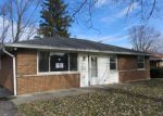 Foreclosed Home in KENNY LN, Grove City, OH - 43123