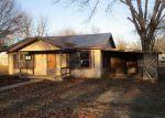 Foreclosed Home en E 4TH ST, Holdenville, OK - 74848
