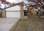 Foreclosed Home in CLARENCE CT, Oklahoma City, OK - 73142