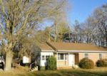 Foreclosed Home en OLD GRUBBY RD, South Boston, VA - 24592