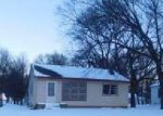 Foreclosed Home en W HEMLOCK ST, Beresford, SD - 57004