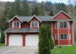 Foreclosed Home en GREEN VALLEY DR, Maple Falls, WA - 98266