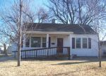 Foreclosed Home en N PARK AVE, Stafford, KS - 67578
