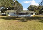 Foreclosed Home en PITTMAN RD, Dover, FL - 33527