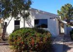 Foreclosed Home en DESERT SHADOWS DR, Sierra Vista, AZ - 85635
