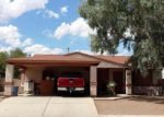 Foreclosed Home en S SPRINGBROOK DR, Tucson, AZ - 85746