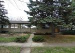 Foreclosed Home in HAMLIN AVE, Midlothian, IL - 60445