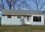 Foreclosed Home en LINCOLN RD, Pekin, IL - 61554