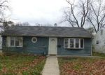 Foreclosed Home in TERRACE LN, Midlothian, IL - 60445