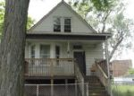 Foreclosed Home in S ADA ST, Chicago, IL - 60636