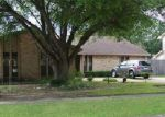 Foreclosed Home in SAGEVALE LN, Houston, TX - 77089