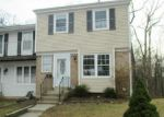 Foreclosed Home in SNOWDEN OAKS PL, Laurel, MD - 20708