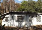 Foreclosed Home in SPARE DR, New Port Richey, FL - 34654