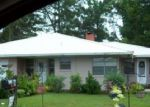 Foreclosed Home in MCKEE DR, Jackson, AL - 36545