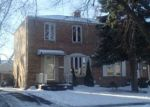 Foreclosed Home en STOCKTON AVE, Des Plaines, IL - 60018