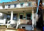 Foreclosed Home en 1/2 S FRANKLIN ST, Hanover, PA - 17331