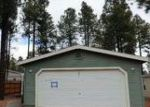 Foreclosed Home in W ROCK ISLAND AVE, Flagstaff, AZ - 86001