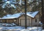 Foreclosed Home en SCOTTS DR, Lakeside, AZ - 85929