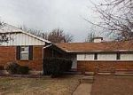 Foreclosed Home in SHADYBROOK DR, Oklahoma City, OK - 73110