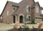 Foreclosed Home in NE 11TH PL, Oklahoma City, OK - 73160